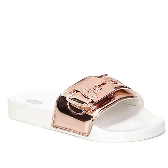 60bd86833530 Dr. Scholl s Shoes - DR. Scholl s Poolside Slide Sandal